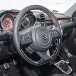 Suzuki Swift Sport (4)