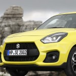 Suzuki Swift Sport (7)