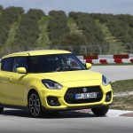 Suzuki Swift Sport (9)
