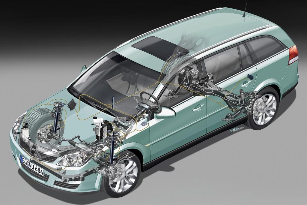 Używany Opel Vectra C (4)
