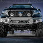 Advanced Accessory Concepts Ford Ranger