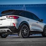 Air Design USA Ford Escape Sport Hybrid
