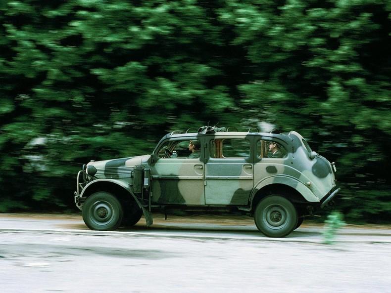 Volvo TPV