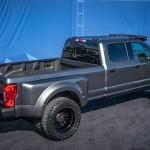 DeBerti Design Ford F-450 Super Duty Platinum Crew Cab