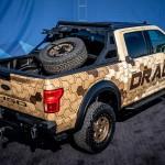 DRAGG Ford F-150 Lariat Sport SuperCrew 4x4