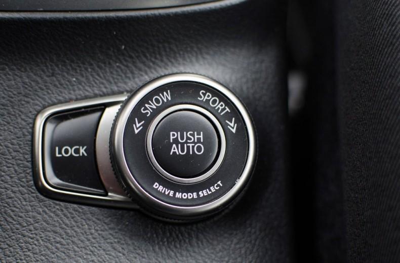 W niektórych typach napędu automatycznego, jak w Suzuki SX4 S-cross, kierowca ma wpływ na rozdział siły napędowej na osie, a także możliwość zablokowania sprzęgła.