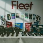 Magazyn Fleet fot. Anka Górajka