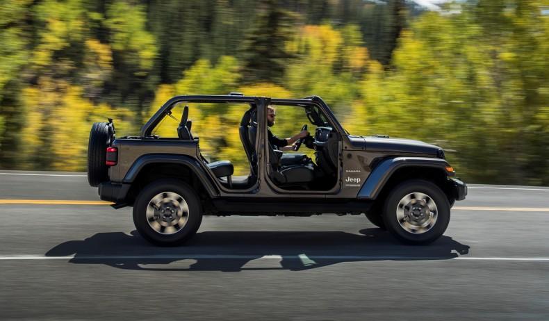 Zrozumienie, że Jeep Wrangler jest samochodem wyjątkowym pozwoli łatwiej zrozumieć dlaczego nie uzyskał pięciu gwiazdek w Euro NCAP.