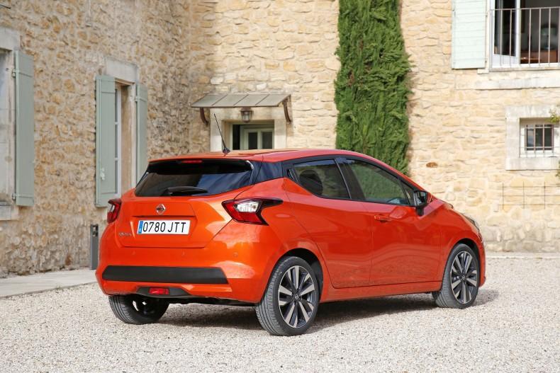 Nissan MICRA - Avignon