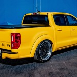 Tjin Edition Ford Ranger